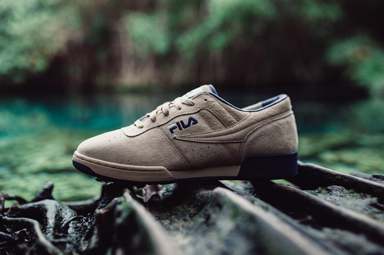 Điểm qua 4 mẫu giày thể thao chất hơn nước cất mới ra mắt hè này của FILA - Ảnh 5.