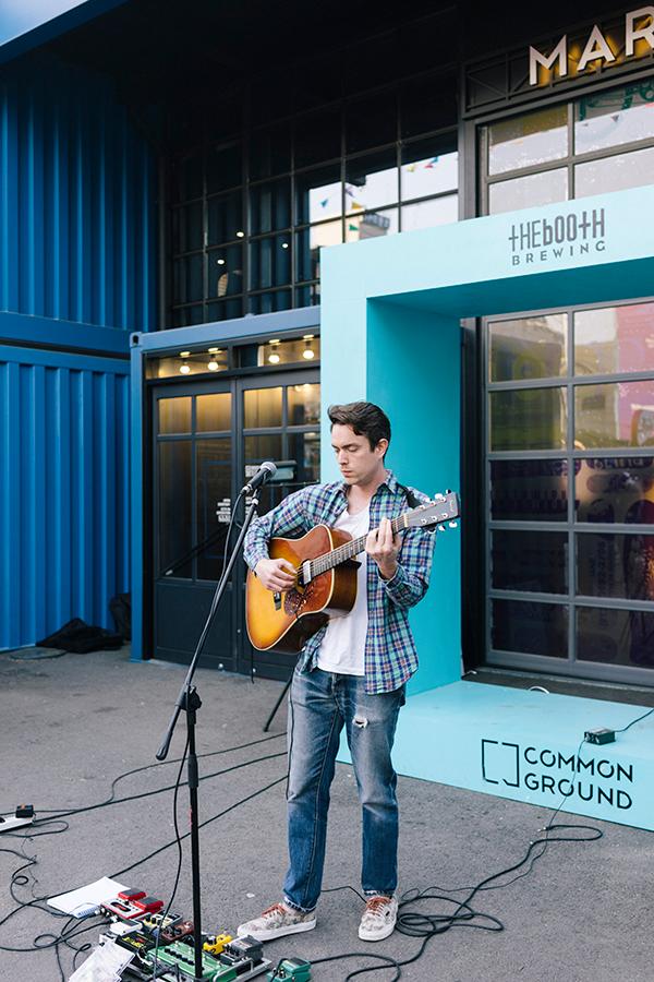 Common Ground - khu concept mall làm từ container siêu chất của giới trẻ Seoul - Ảnh 26.