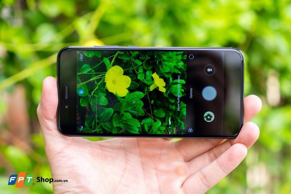 FPT Shop tài trợ 100% lãi suất khi mua trả góp Xiaomi Mi A1 - Ảnh 1.