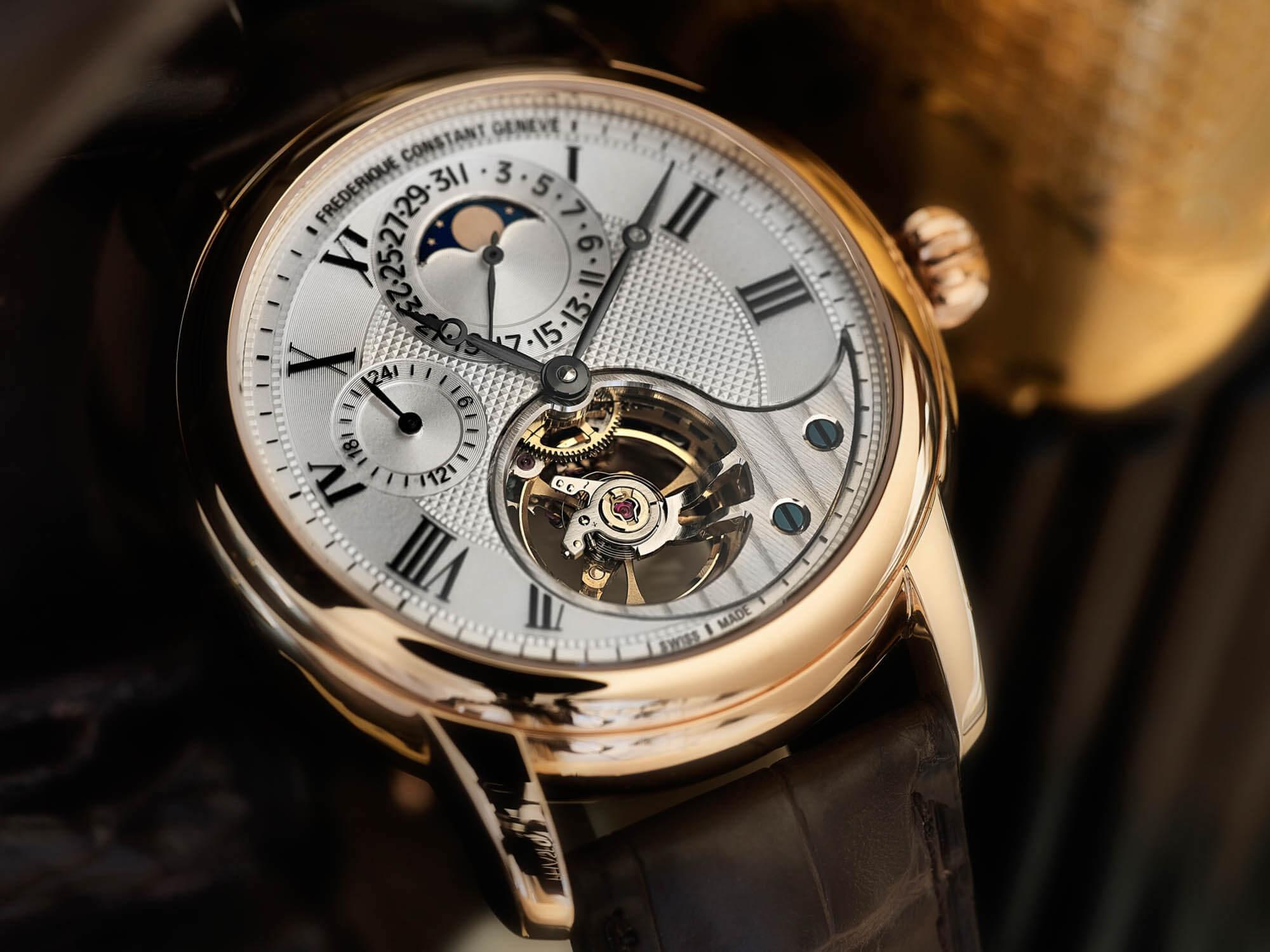 Câu chuyện chiếc đồng hồ Thụy Sĩ: Muốn có mác Swiss Made, cần nhiều hơn một đường cắt không lộ chỉ - Ảnh 6.