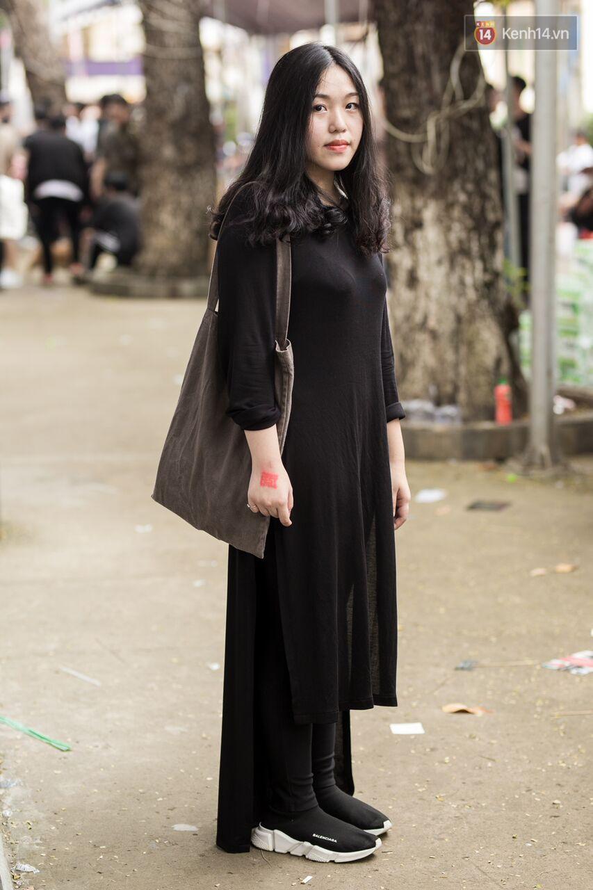 Đầu giày và tín đồ streetwear Sài Gòn lên đồ chất, trưng giày giá khủng tại sự kiện cuối tuần qua - Ảnh 2.