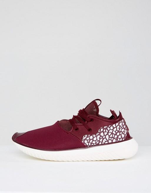 Tết phải sắm ngay vài đôi giày đỏ như thế này mới chất - Ảnh 1.