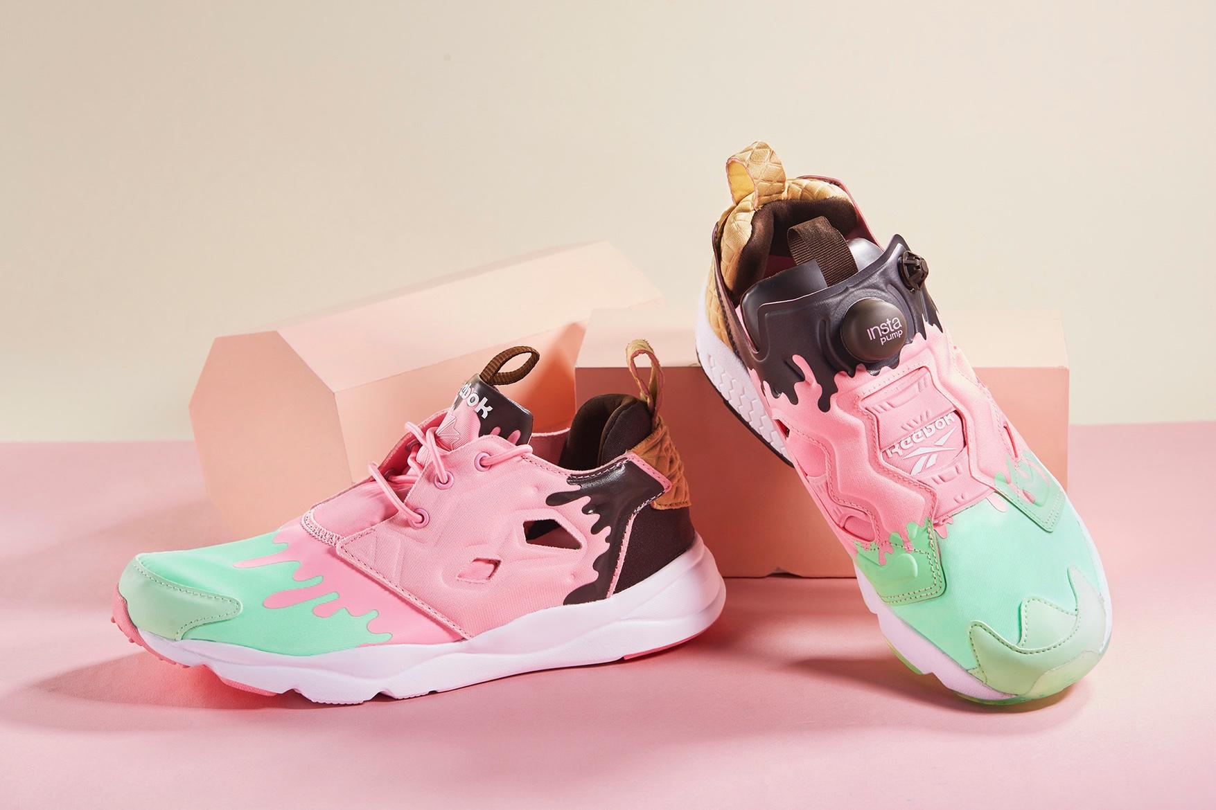 Hé lộ những mẫu sneaker rực rỡ mới ra mắt trung tuần tháng 6 - Ảnh 2.