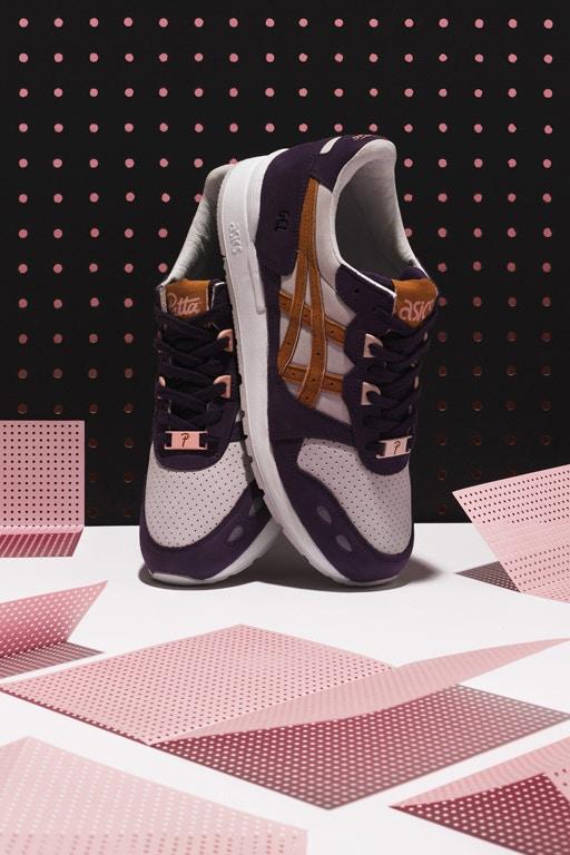 Bộ sưu tập giày thể thao đa sắc ra mắt cuối tháng 7/2017 - Ảnh 10.