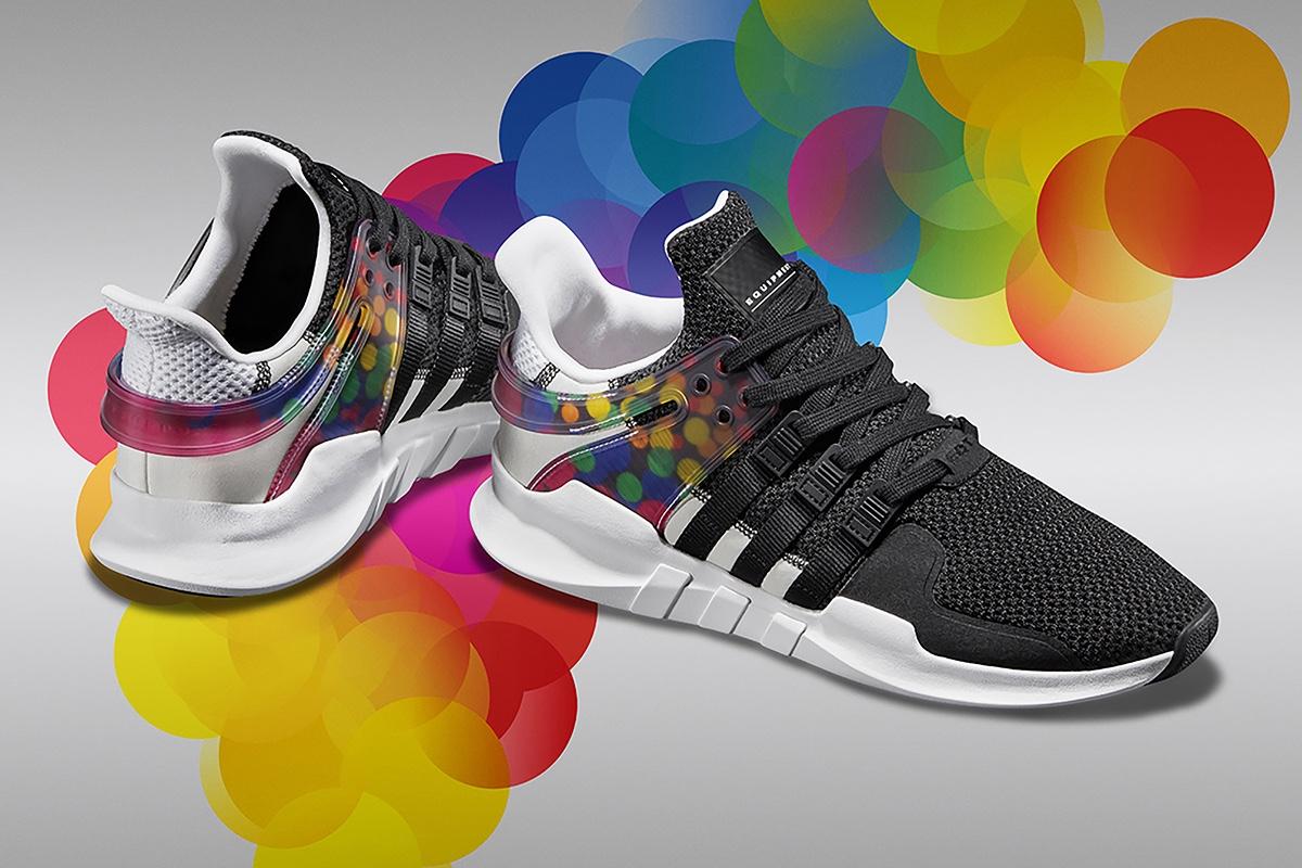 Điểm mặt các mẫu giày thể thao thời thượng ra mắt đầu tháng 6 - Ảnh 9.