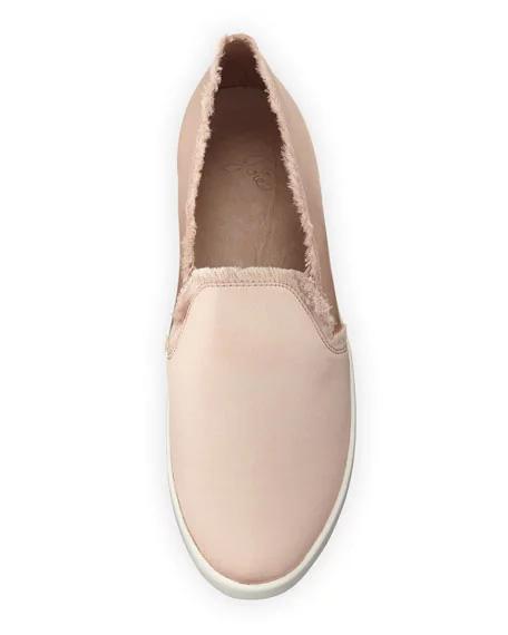 Điểm mặt 5 mẫu giày thể thao satin đẹp không kém giày mới ra mắt của Zara - Ảnh 8.