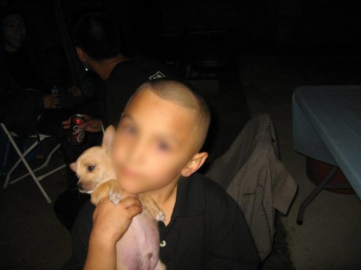 Nước Mỹ phẫn nộ vụ việc bé trai 8 tuổi bị mẹ và gã bạn trai tra tấn tới chết vì nghi là đồng tính - Ảnh 1.