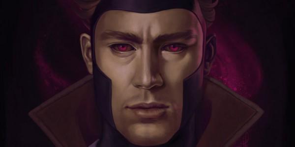 Anh hùng Gambit Channing Tatum sẽ đến bên khán giả ngay dịp Lễ Tình Nhân 2019 - Ảnh 2.