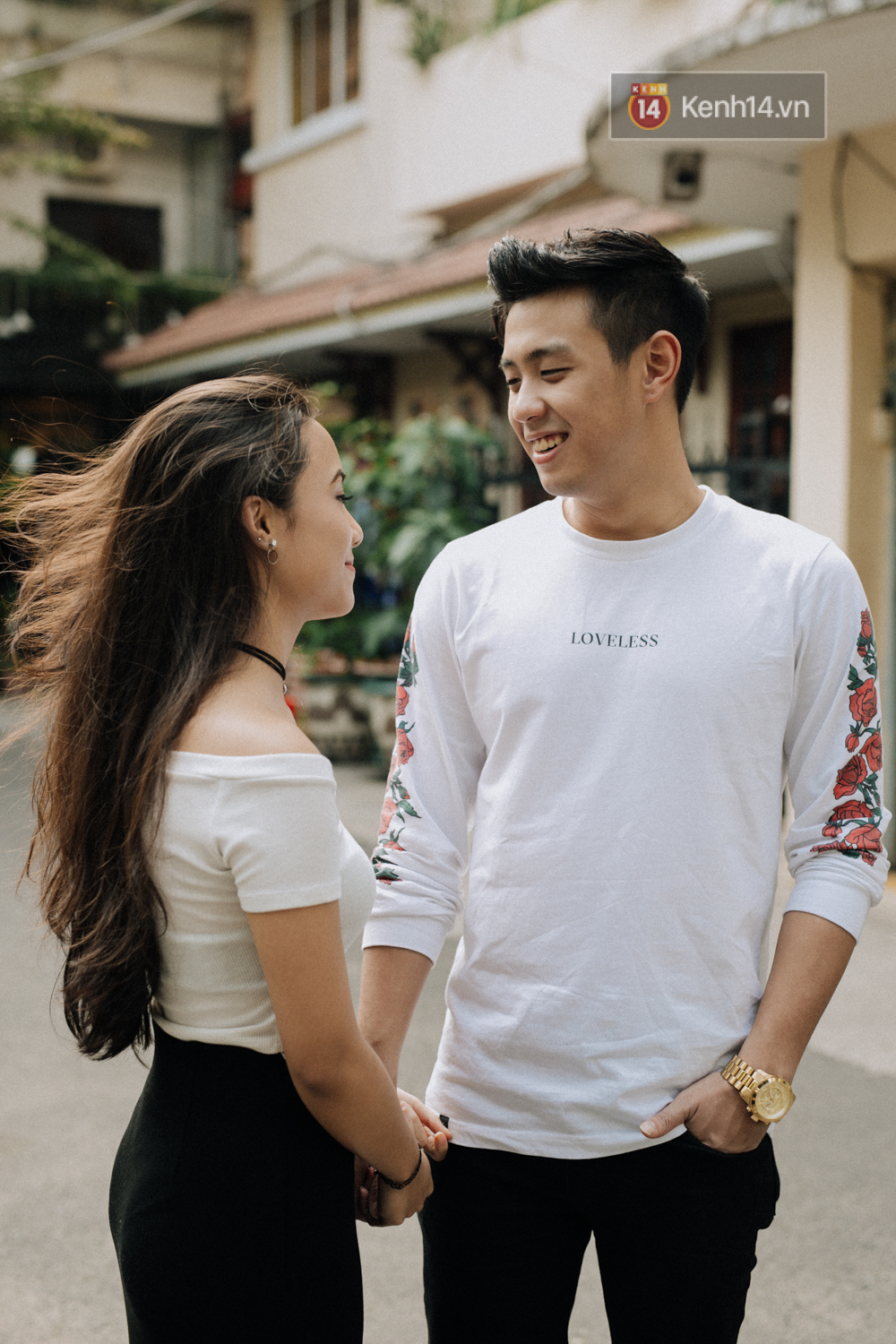 Hinh anh le huy dating