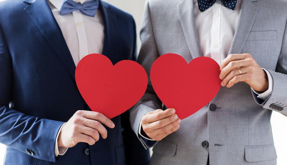 Tình yêu giữa hai người đàn ông thì có làm sao, ai mà chẳng mong được hạnh phúc - Ảnh 2.