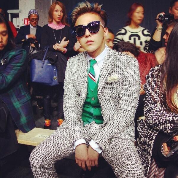 Để mặc chất như G-Dragon, bạn cứ nên mua đồ của 7 thương hiệu này! - Ảnh 6.