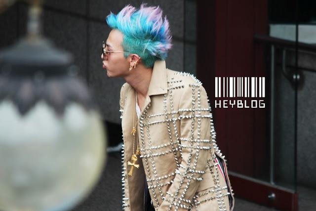 Để mặc chất như G-Dragon, bạn cứ nên mua đồ của 7 thương hiệu này! - Ảnh 7.