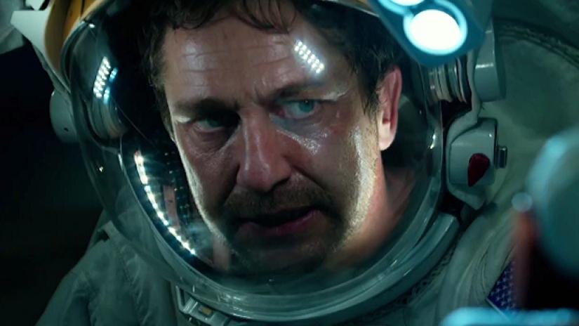 Điểm mặt dàn diễn viên nổi tiếng trong tác phẩm về đề tài thảm họa Geostorm - Ảnh 2.