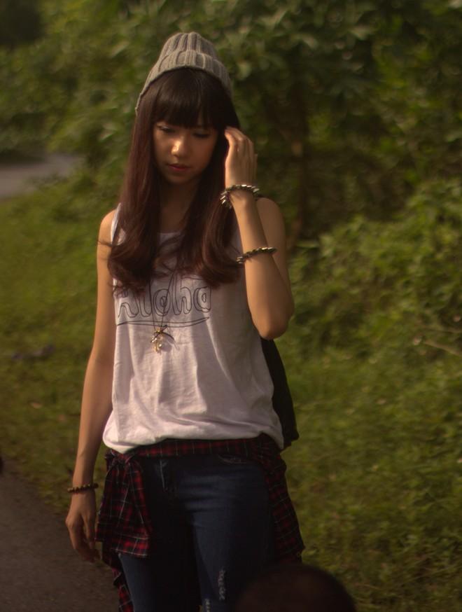 Min: Từ cô nàng xì tin như bao người giờ bỗng đi đầu cho phong cách thời trang tuyệt xinh trong MV - Ảnh 7.