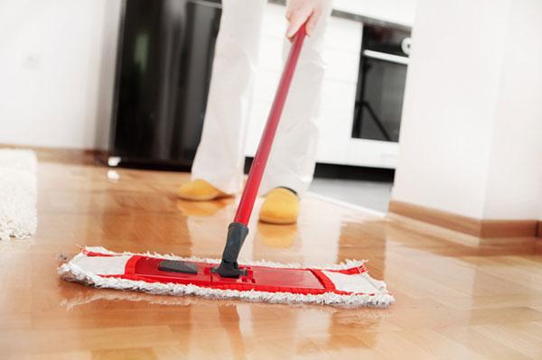 Tất cả các vết bẩn khó làm sạch nhất trong nhà, chỉ cần một thứ này là đánh bay hết - Ảnh 5.