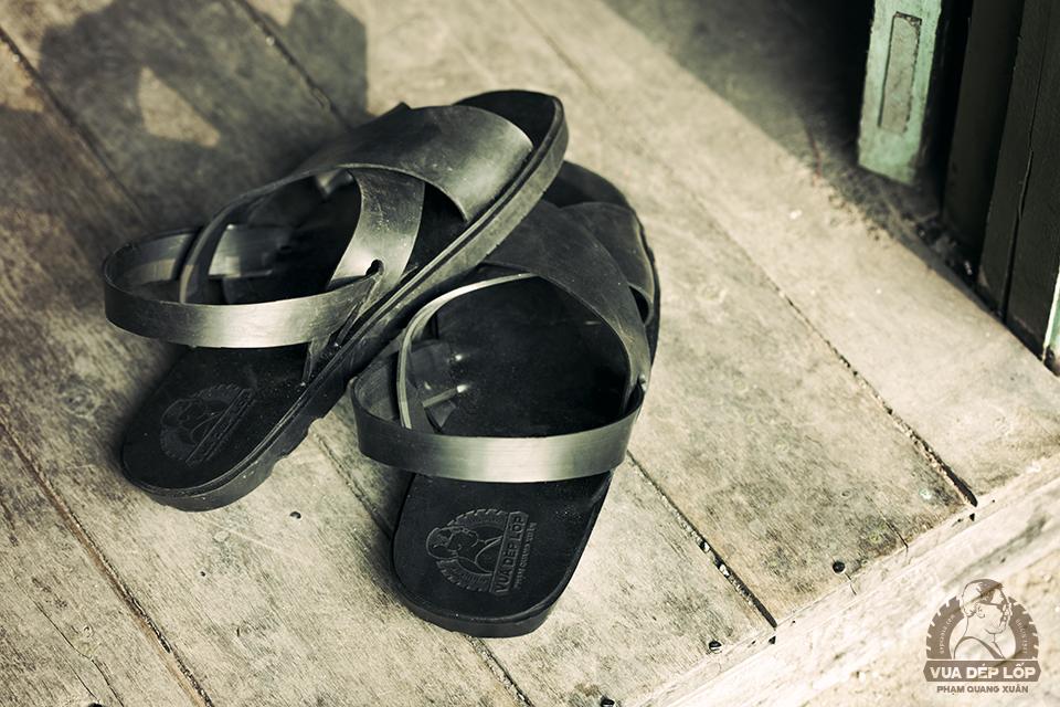 Trước khi có giày ngoại, thiên hạ này vẫn là của sandal Bitis, giày Bata Thượng Đình... - Ảnh 10.