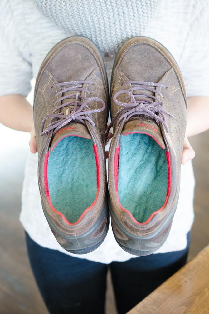 Ai đi giày chắc chắn sẽ cần đến những mẹo vặt này - Ảnh 11.