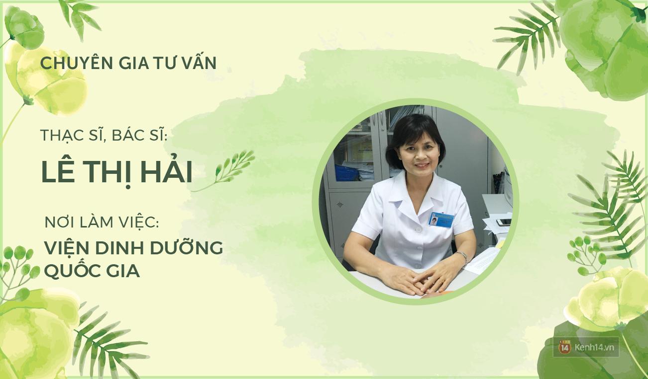 Giới trẻ Việt đang có thói quen thích ăn thịt - lười ăn rau cực kì hại mà không hề để ý - Ảnh 12.