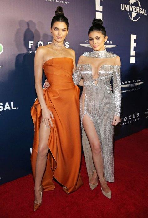 Quê vì không được vào tiệc, Kendall Jenner đổ lỗi cho cô em Kylie? - Ảnh 5.