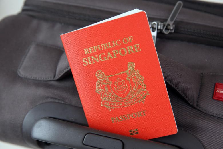 Singapore soán ngôi Đức, trở thành quốc gia sở hữu tấm hộ chiếu quyền lực nhất thế giới - Ảnh 1.
