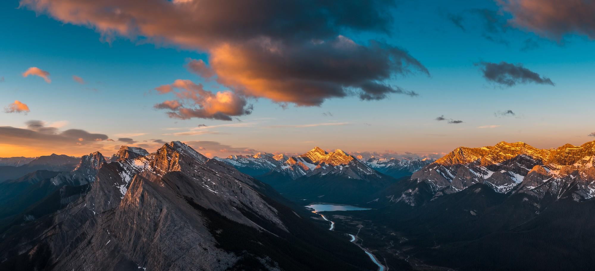 Ngắm nhìn 16 khung cảnh bình minh tuyệt đẹp trên khắp thế gian - Ảnh 29.