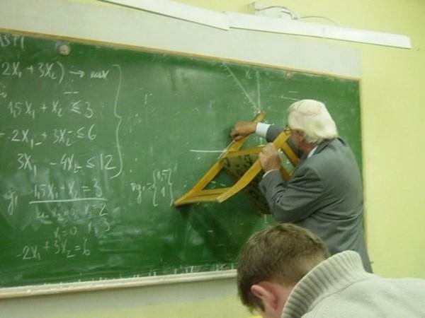 15 khoảnh khắc mà hội giáo viên cũng quái chiêu chẳng kém học sinh là mấy - Ảnh 15.