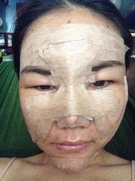 3 năm gặp lại, thí sinh X-Factor đeo mặt nạ gây xôn xao đã hoàn toàn lột xác nhờ thẩm mỹ - Ảnh 3.
