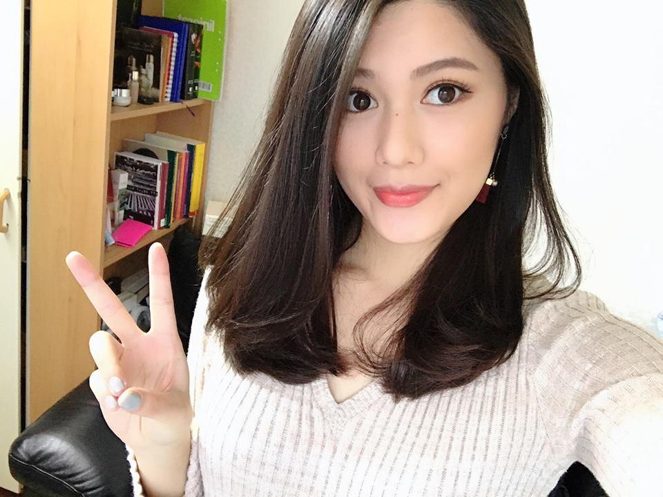 Cô gái xinh đẹp như hot girl này chính là bạn gái bí mật của Trịnh Thăng Bình? - Ảnh 10.