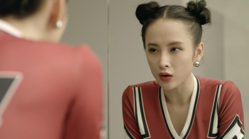 Glee Việt Tập 3 Bị Bẽ Mặt Angela Phương Trinh Tung Chi 234 U