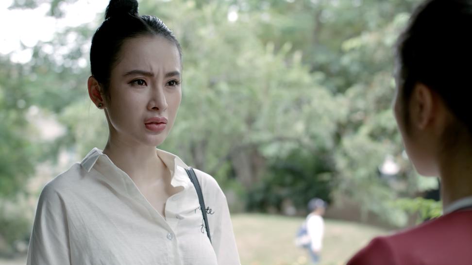 Glee Việt 11: Quyết định cho Hữu Vi một cơ hội nhưng Angela lập tức vỡ mộng khi muốn cùng anh xây tổ ấm - Ảnh 15.