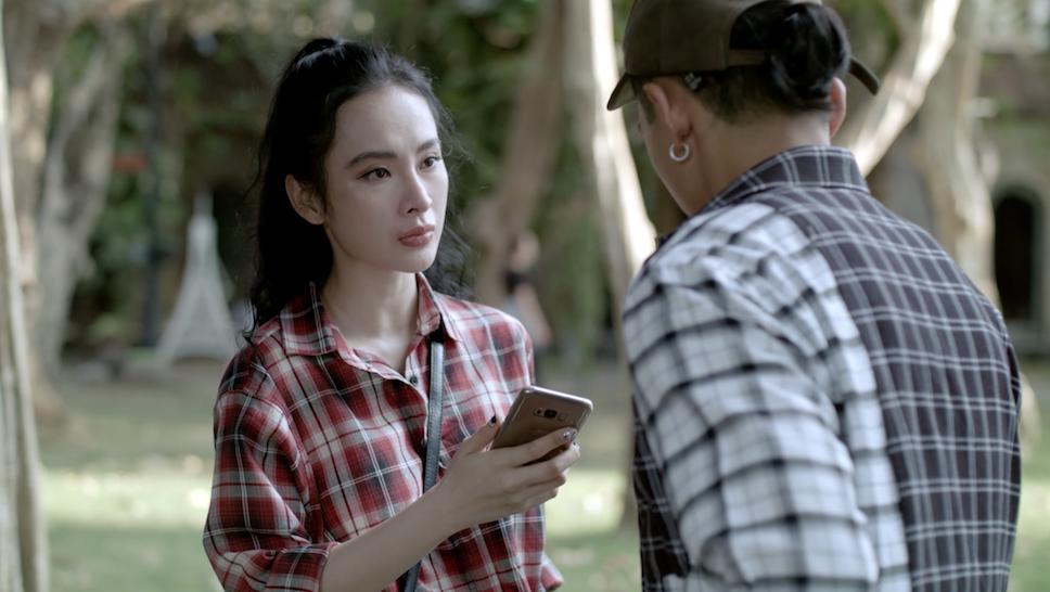 Glee Việt 11: Quyết định cho Hữu Vi một cơ hội nhưng Angela lập tức vỡ mộng khi muốn cùng anh xây tổ ấm - Ảnh 10.