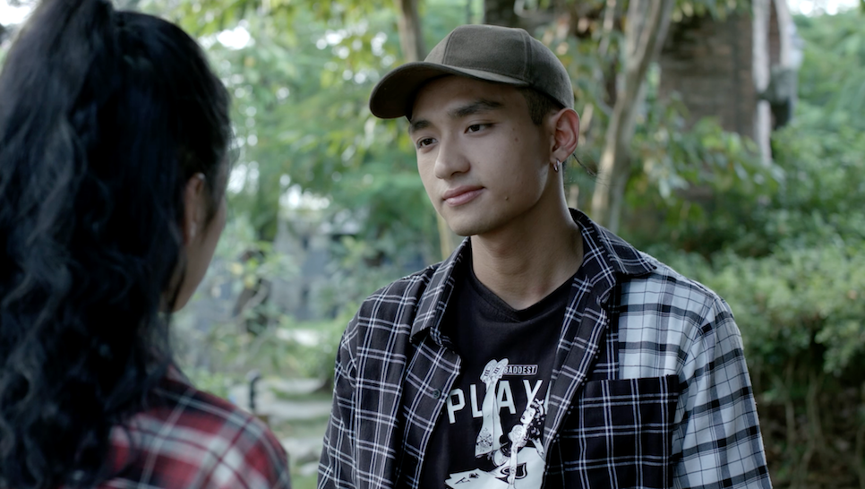 Glee Việt 11: Quyết định cho Hữu Vi một cơ hội nhưng Angela lập tức vỡ mộng khi muốn cùng anh xây tổ ấm - Ảnh 11.