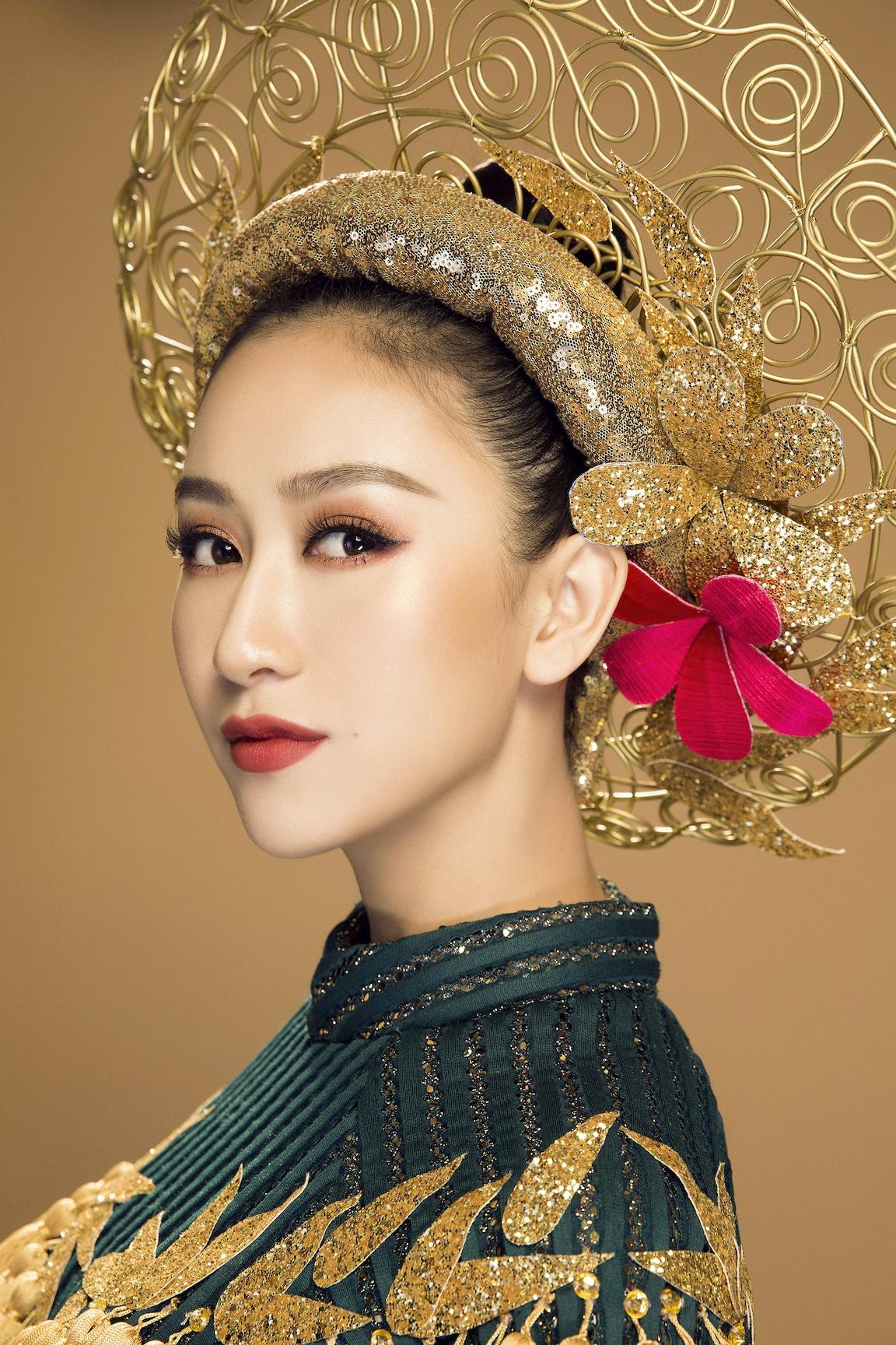 Cách đây không lâu, chuyên trang sắc đẹp Misssosology còn dự đoán cô sẽ trở thành Á hậu 1 Miss Earth 2017.