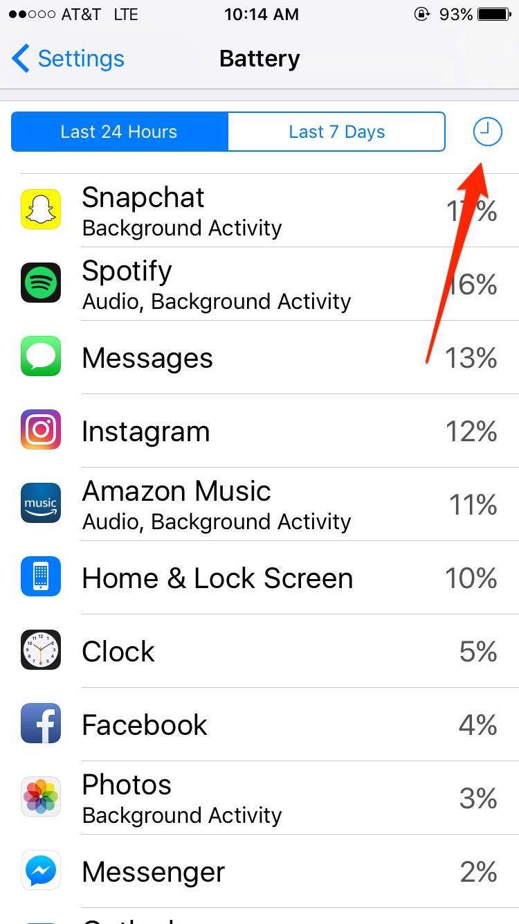 iPhone có tính năng ẩn tiết lộ một thông tin cực kì đáng sợ, đố bạn dám vào xem! - Ảnh 2.