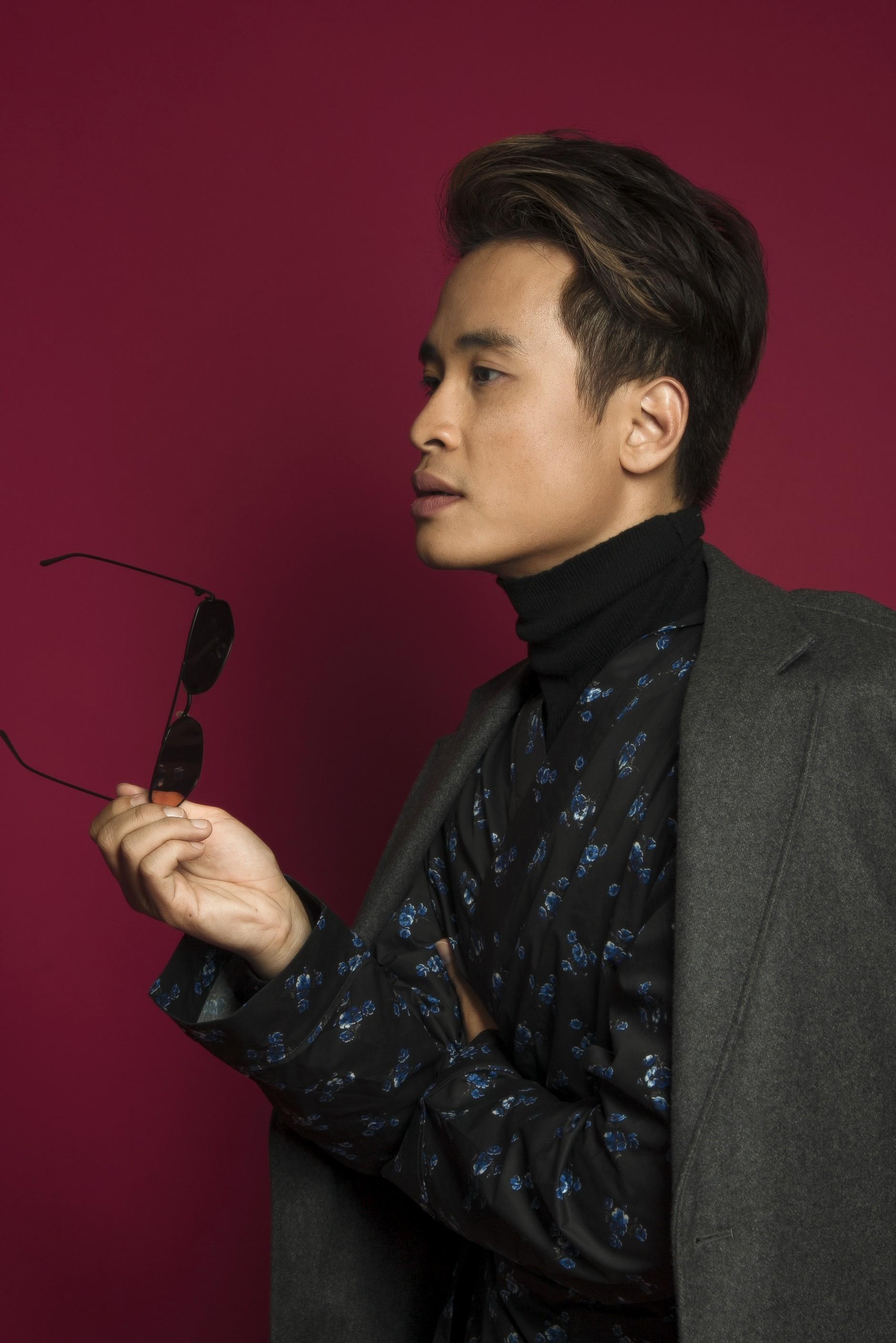 """Hà Anh Tuấn mang concert """"Fragile"""" về TP.HCM, biểu diễn lại liên khúc 5 hit từng """"gây bão"""" ở WeChoice Awards"""