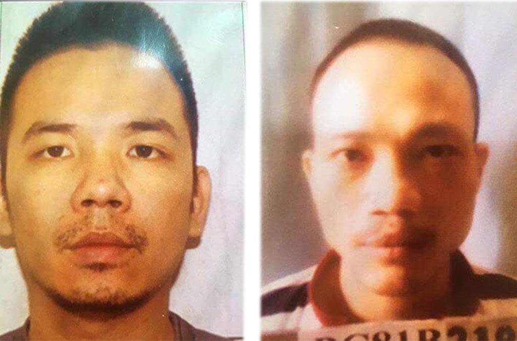Hai tử tù vừa trốn khỏi phòng biệt giam: Là đối tượng bất hảo nhưng không hề gây án ở địa phương - Ảnh 2.