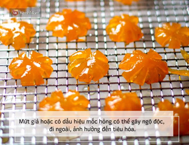 Cẩn thận với những món này khi ăn Tết kẻo ngộ độc thực phẩm - Ảnh 6.