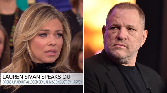 Toàn cảnh vụ yêu râu xanh quyền lực quấy rối tình dục loạt sao nữ đang gây chấn động Hollywood - Ảnh 5.