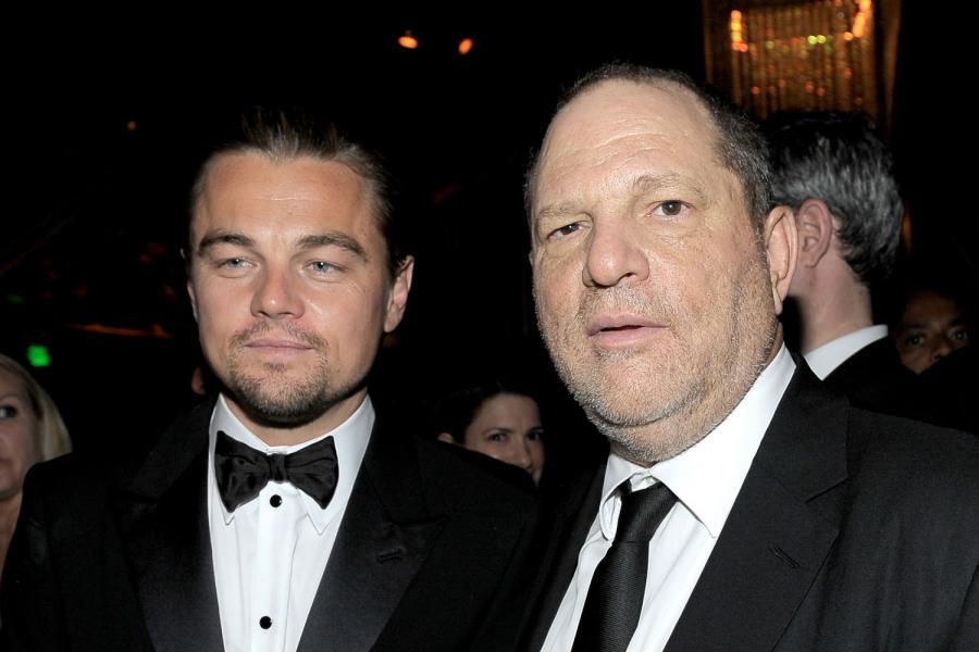 Không chỉ phái nữ, Cựu Tổng thống Obama và loạt sao nam cũng lên án nhà sản xuất phim quấy rối tình dục - Ảnh 2.
