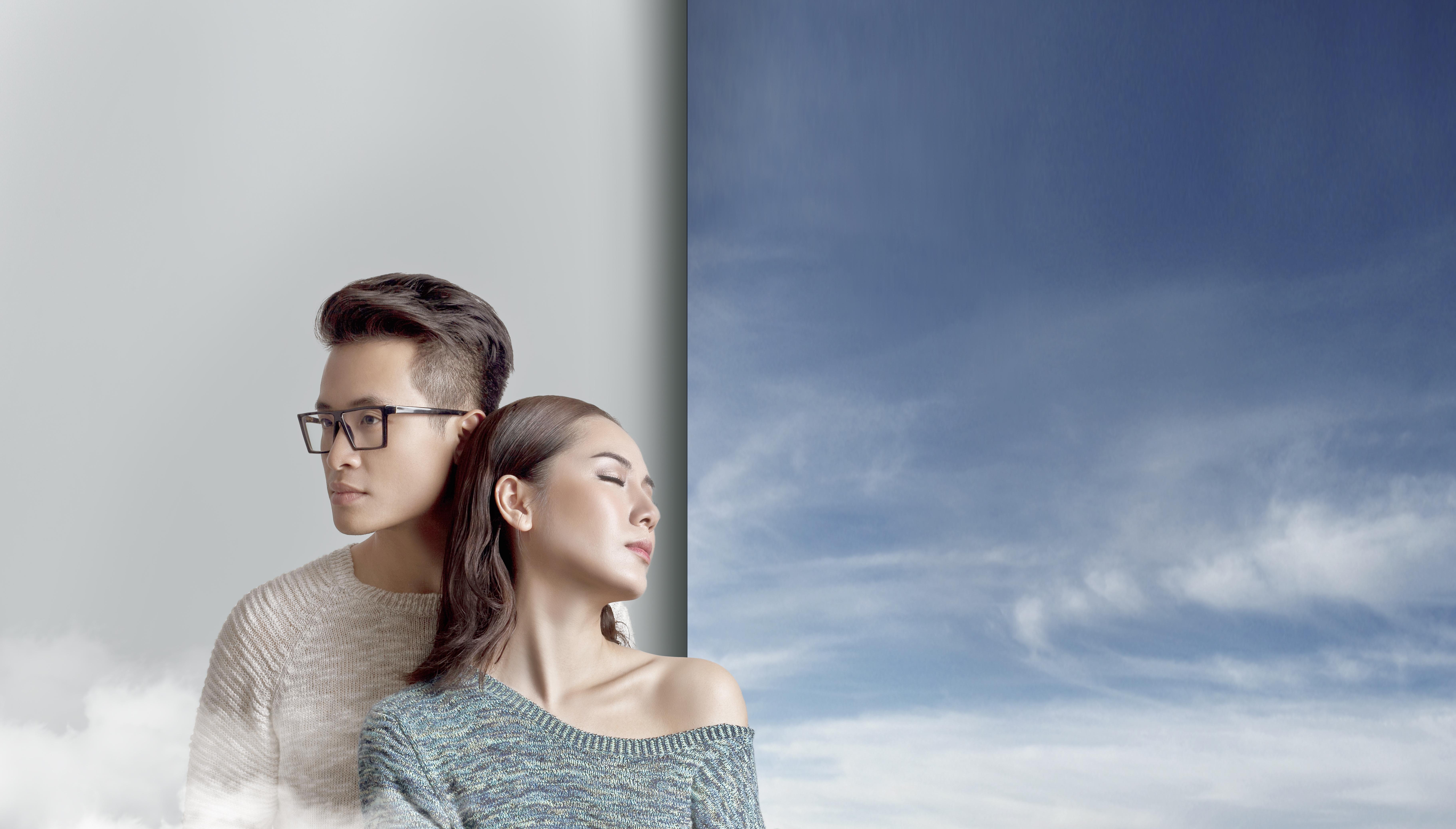 """Fan """"đổ gục"""" với bản tình ca mới của """"đôi tình nhân"""" Hà Anh Tuấn - Phương Linh - Ảnh 2."""