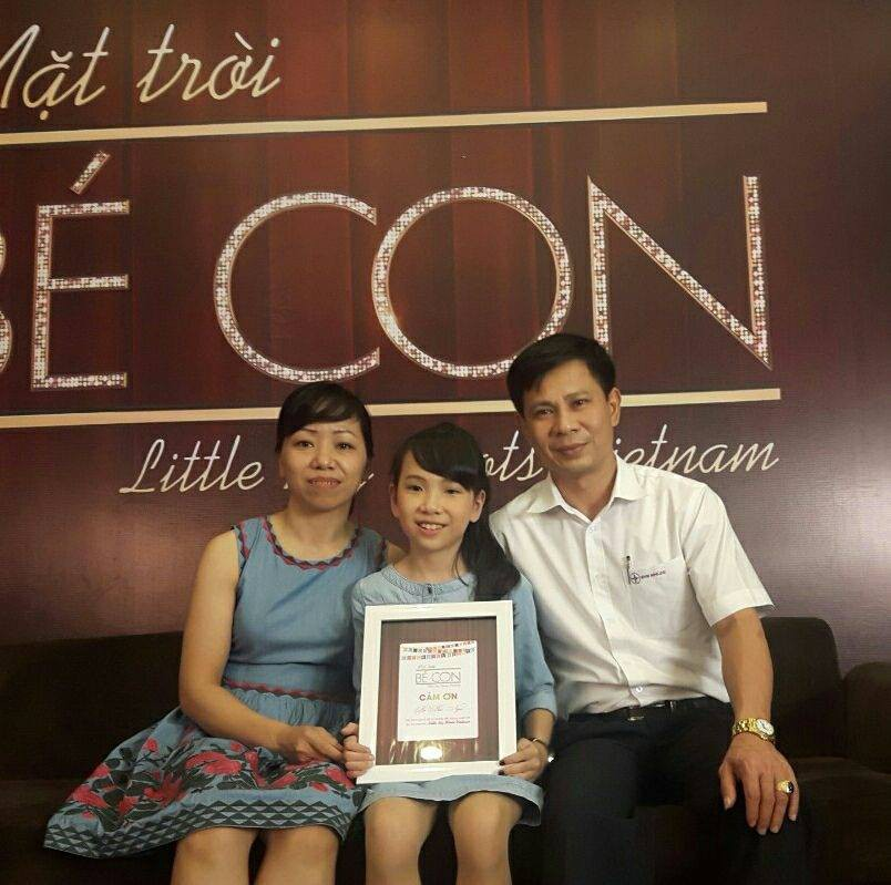 Cô bé Bống bán chè bưởi Tuyên Quang: Tự lập tài chính từ lớp 2, 10 tuổi đã sắm iPhone, laptop! - Ảnh 7.