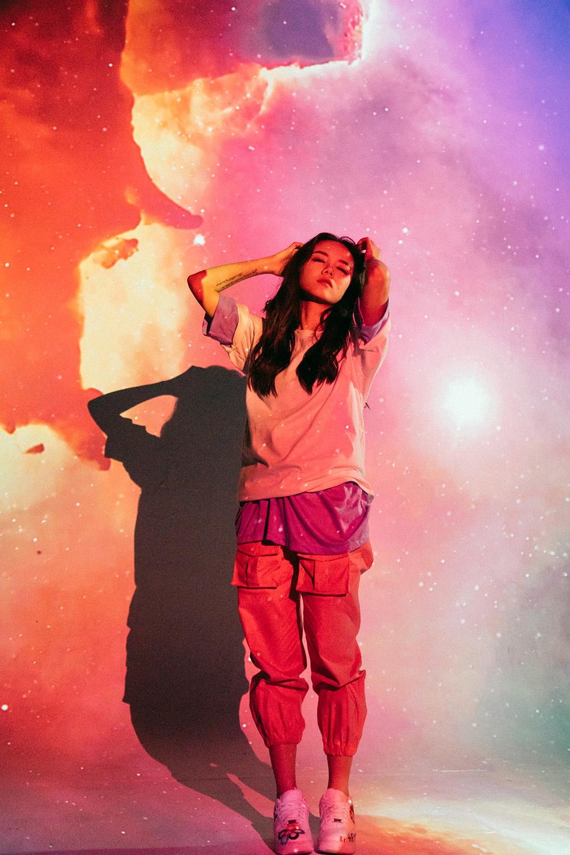 Phương Ly bắt tay cùng Kai Đinh và Justa Tee cho sản phẩm comeback, tung MV khổ dọc lạ mắt - Ảnh 5.