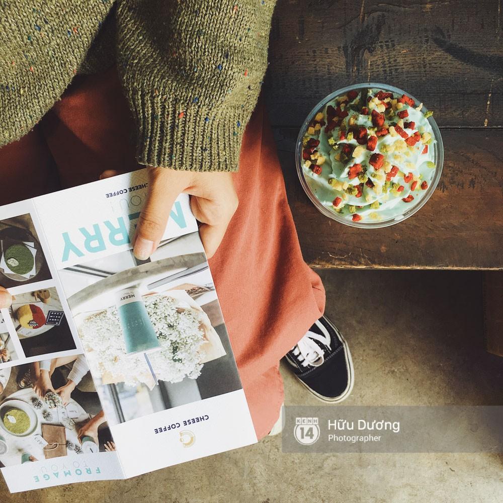 3 quán cà phê có đồ uống Giáng sinh hot nhất mùa lễ năm nay - Ảnh 19.