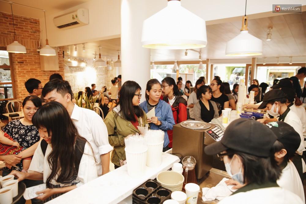 Đại diện trà sữa Ten Ren thừa nhận thiếu sót, khẳng định: Thà mất doanh thu còn hơn không thể mang đến sản phẩm và dịch vụ tốt nhấtT - Ảnh 1.