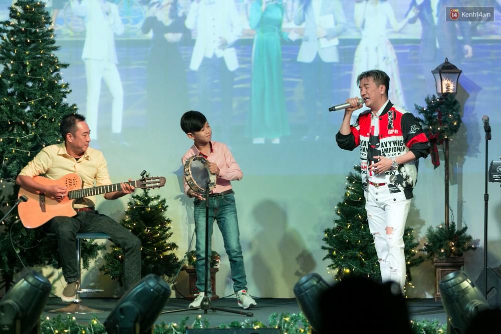 """Đàm Vĩnh Hưng: """"Ở Việt Nam chỉ có 5 ca sĩ là bán được đĩa và vé liveshow, trong đó có tôi - Ảnh 9."""