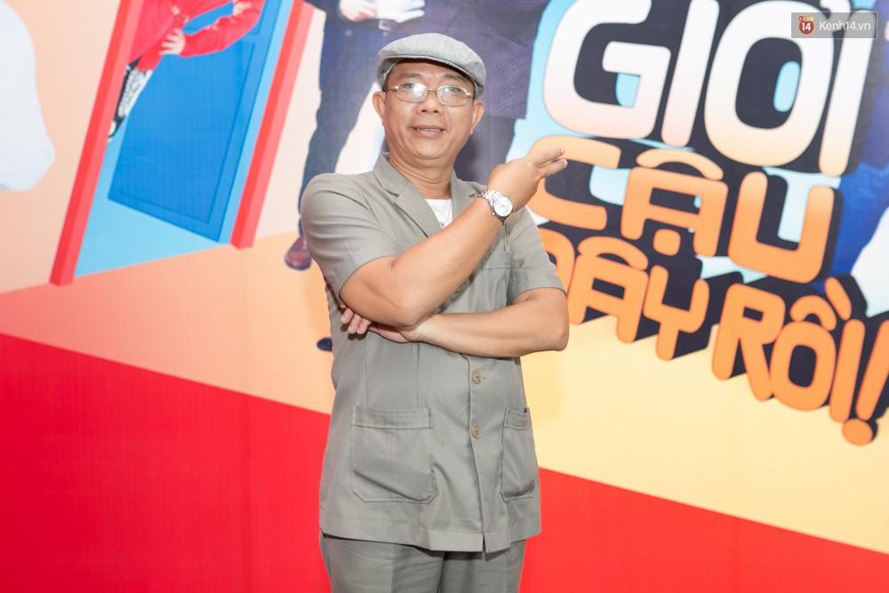 Họp báo Ơn giời mùa 4: Minh Tú, Mai Tài Phến, Thùy Dương Next Top... lo lắng khi lần đầu tham gia - Ảnh 6.