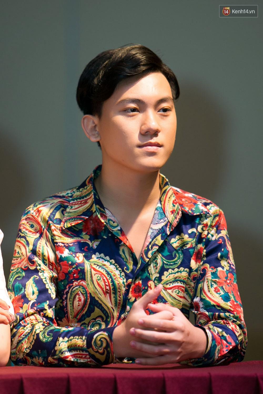 Ngọc Trai, Gin Tuấn Kiệt đóng vai chính trong phim điện ảnh trở về thanh xuân - Ảnh 8.