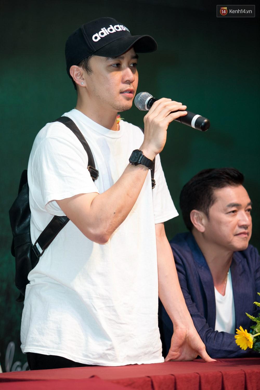 Ngọc Trai, Gin Tuấn Kiệt đóng vai chính trong phim điện ảnh trở về thanh xuân - Ảnh 2.