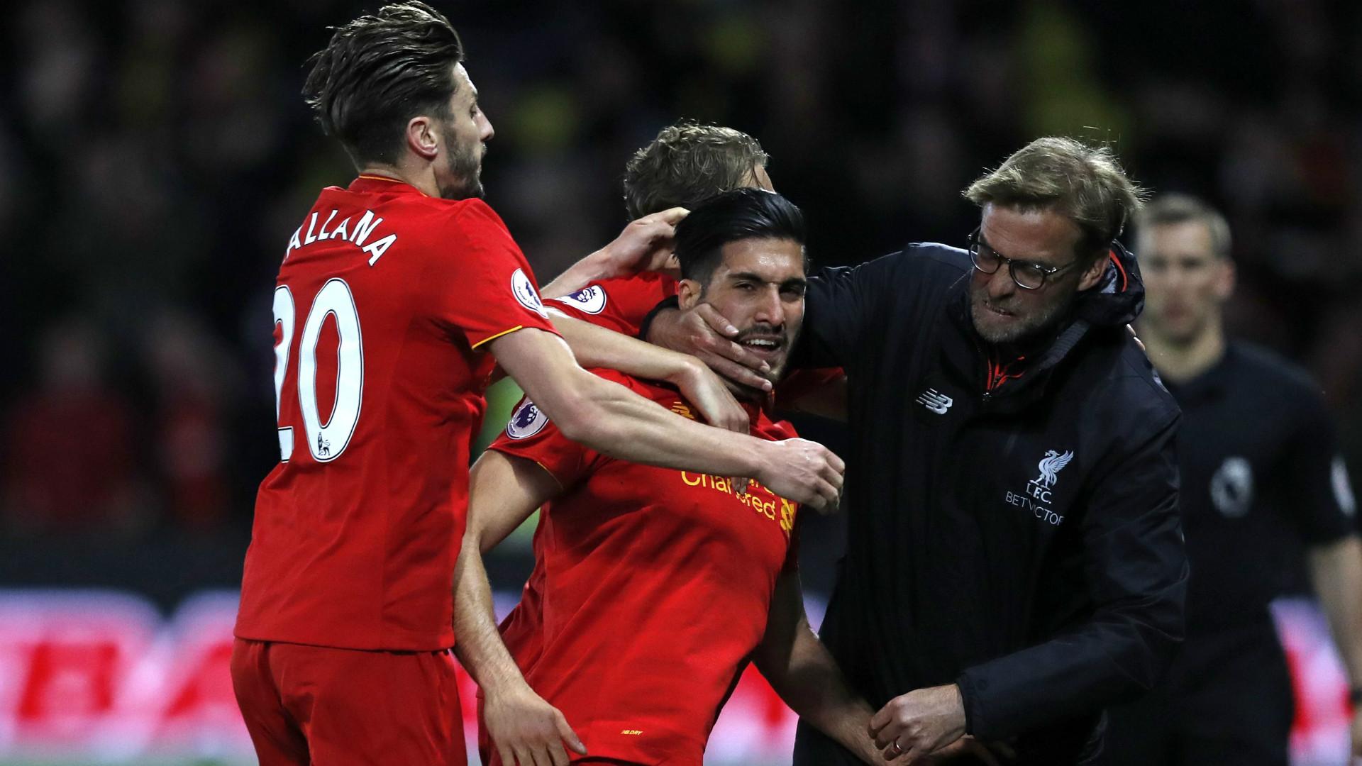 """Kết quả hình ảnh cho Klopp muốn """"đập đi xây lại"""" toàn bộ hàng thủ Liverpool"""