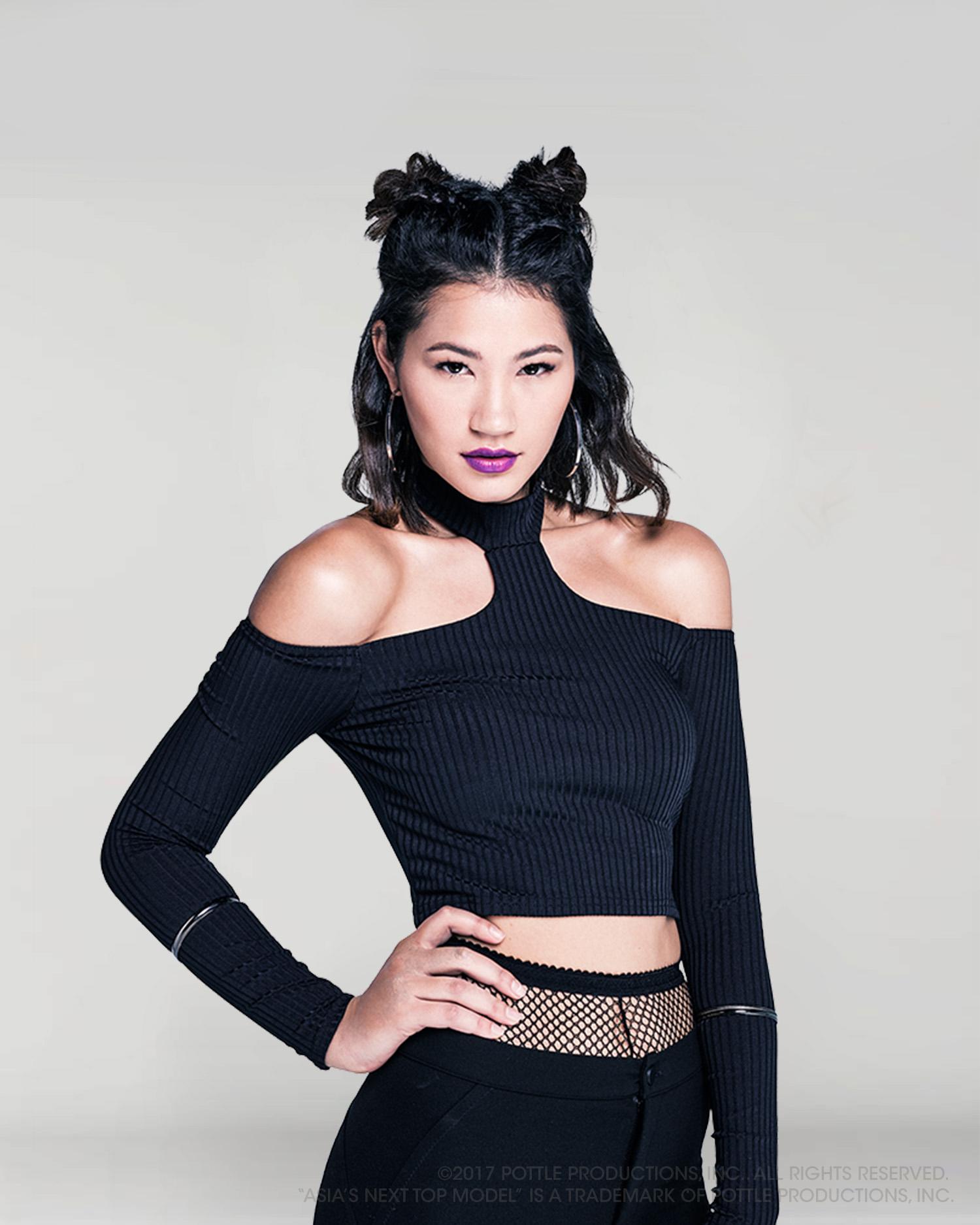 Chính thức: Minh Tú là đại diện Việt Nam tại Asias Next Top Model! - Ảnh 7.